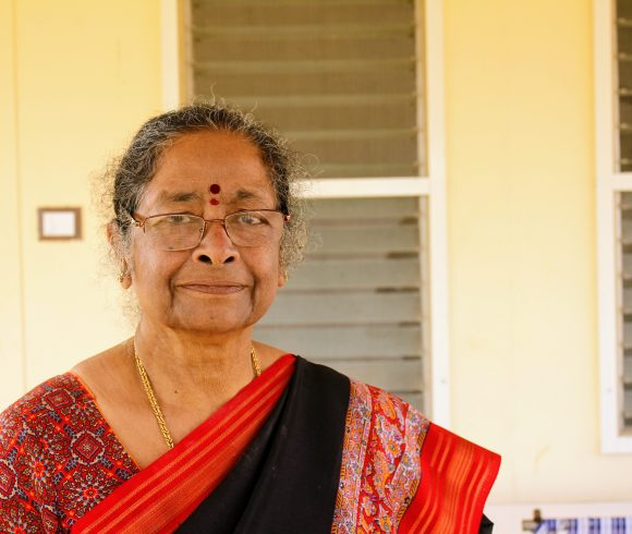 Prof. Krishna Kumari