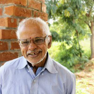 Dr A. S. Raja Rao