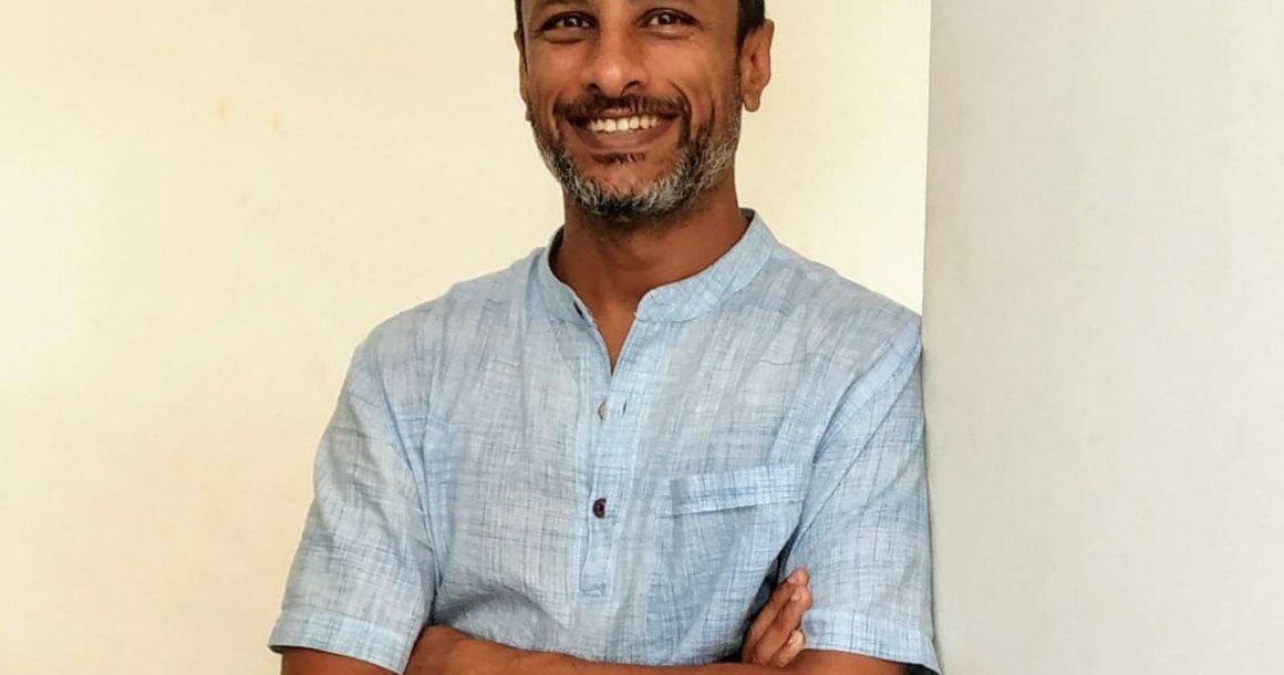 Kalyan Akkipeddi